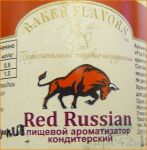 BF Red Russian 5ml