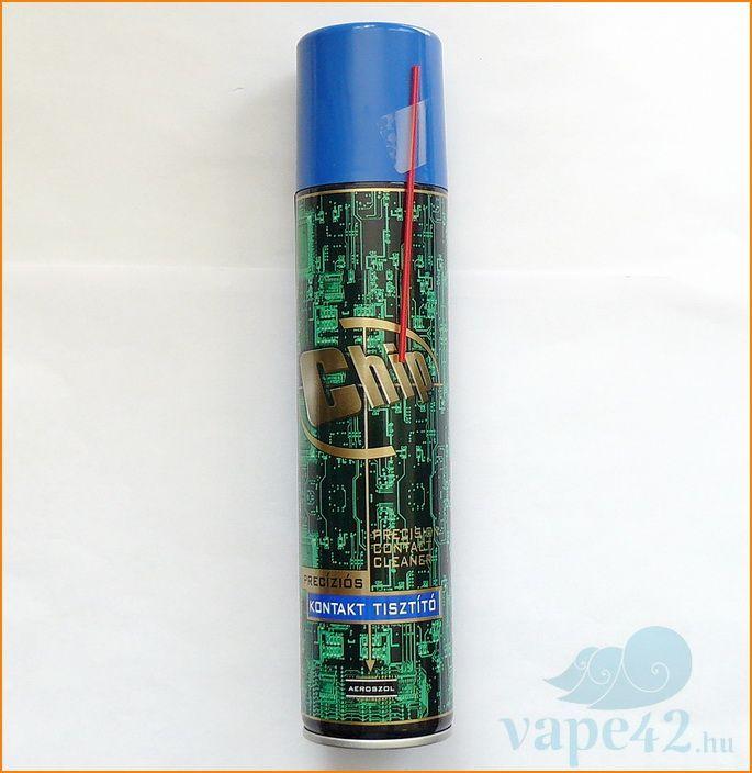 CHIP precíziós kontakt tisztító 300ml