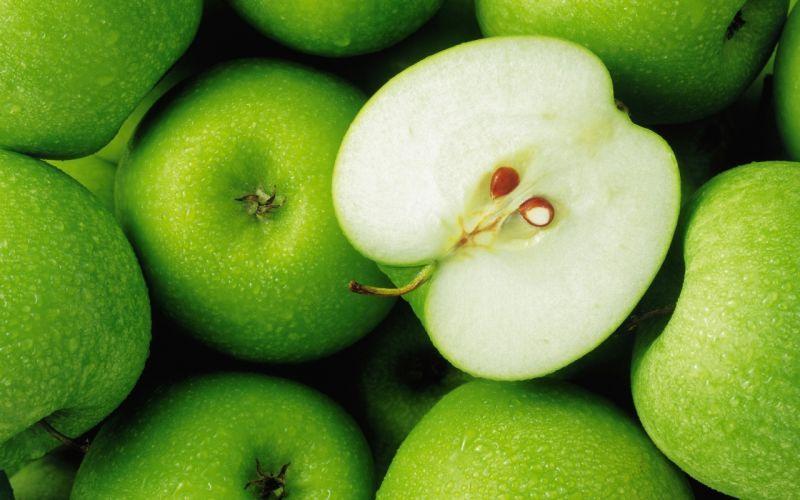 BF Green Apple Natural 5ml