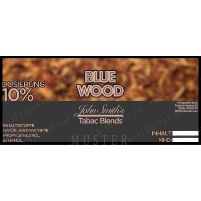 TF Blue Wood 10ml