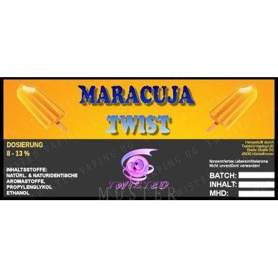 TF Maracuja Twist 10ml