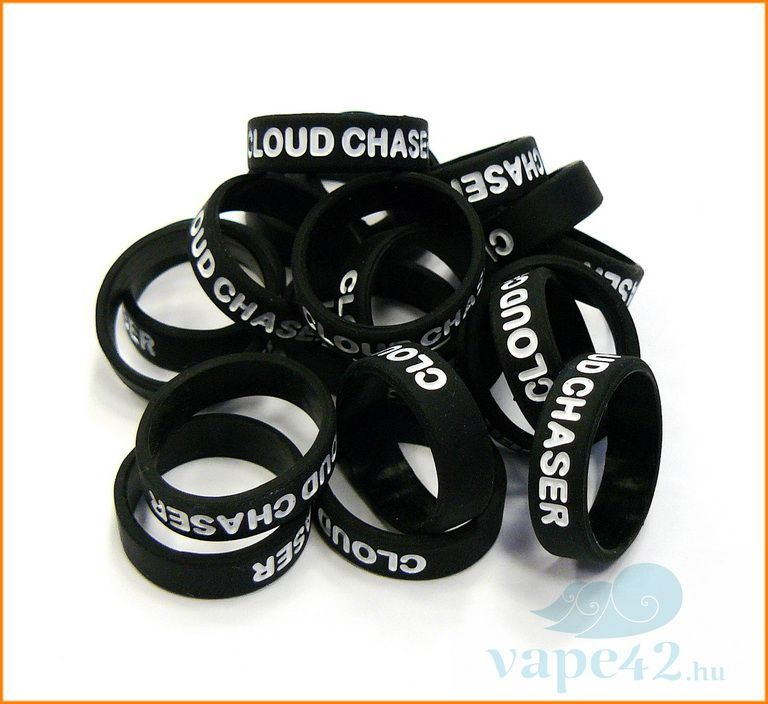 Vape Band black Cloud Chaser