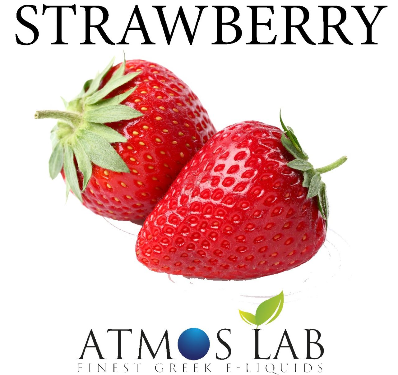 AL Strawberry 10ml