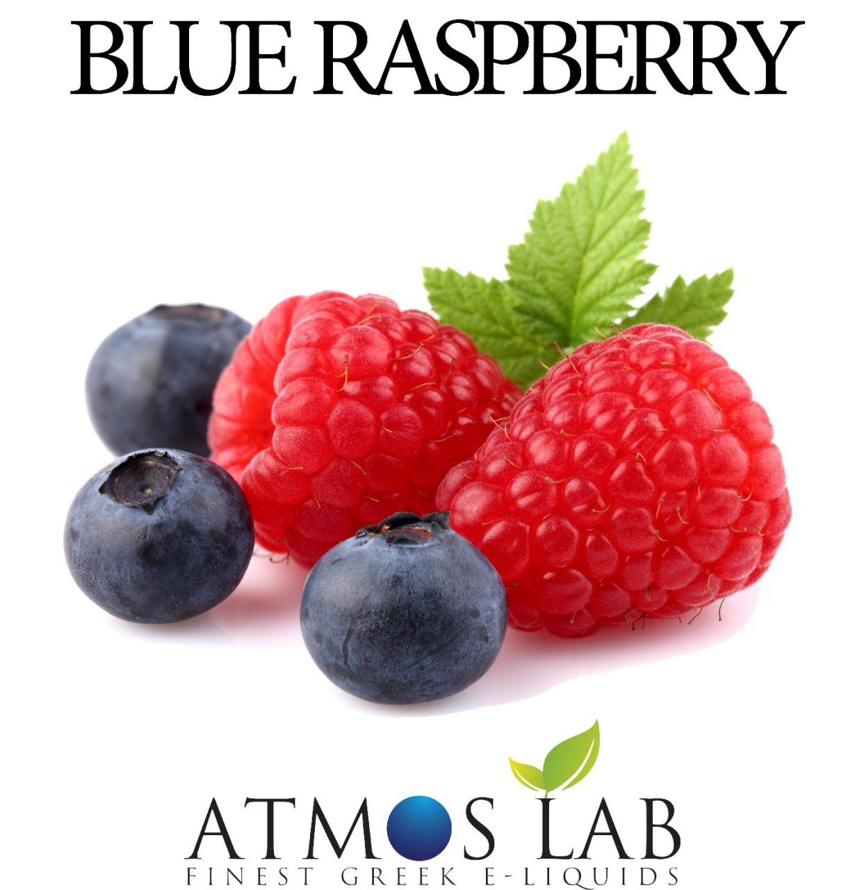 AL Blue Raspberry 10ml