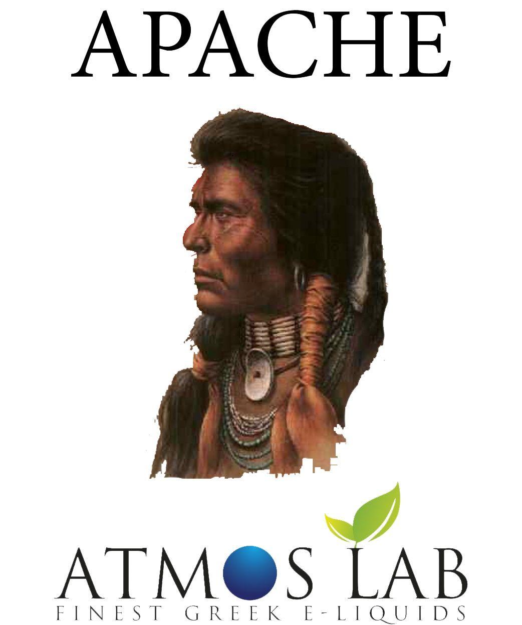 AL Apache 10ml