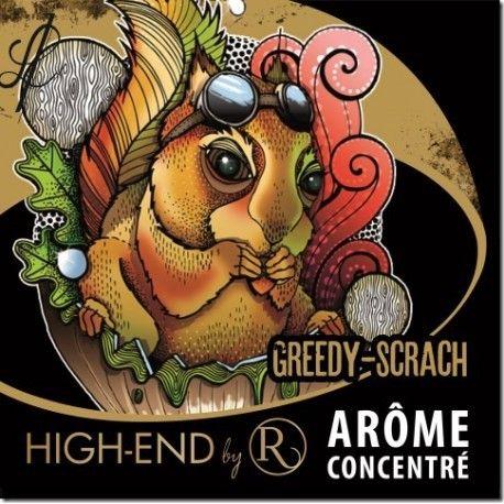 RHE Greedy-Scrach 10ml