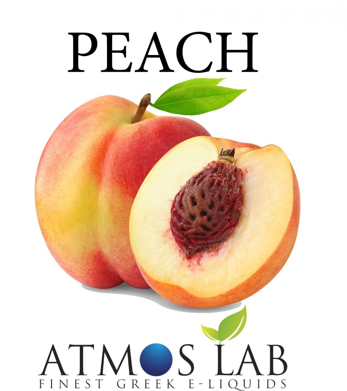 AL Peach 10ml