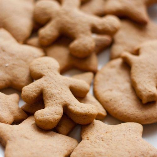 TPA Gingerbread Cookie 5ml