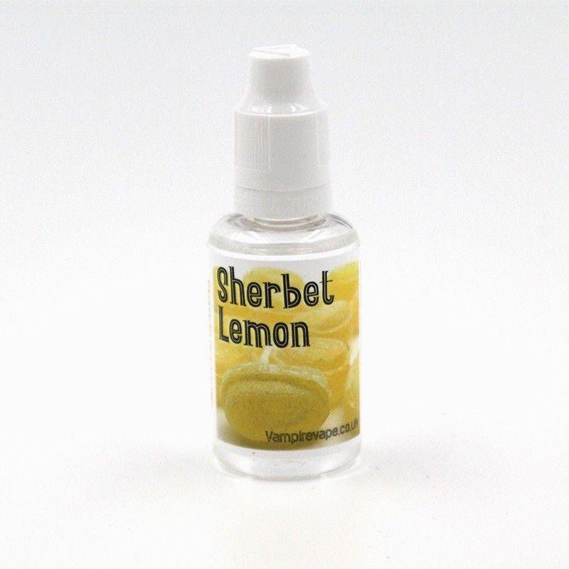 VV Sherbet Lemon 30ml