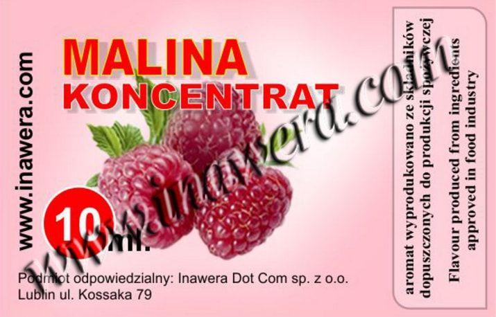 IW Raspberry 10ml