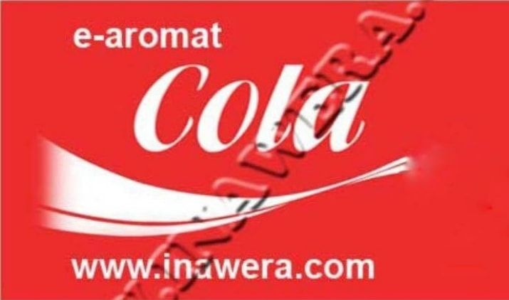 IW Cola 10ml