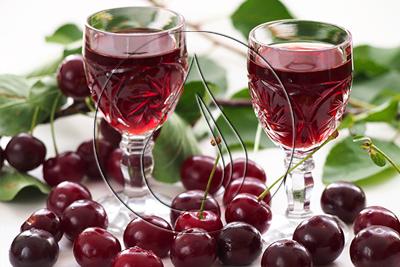IW Cherries 10ml