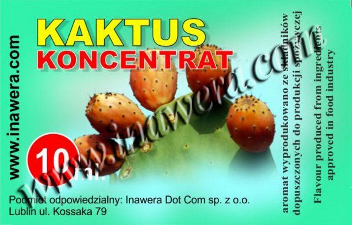 IW Cactus 10ml