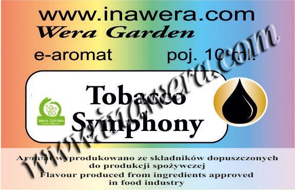 IW Tobacco Symphony 10ml