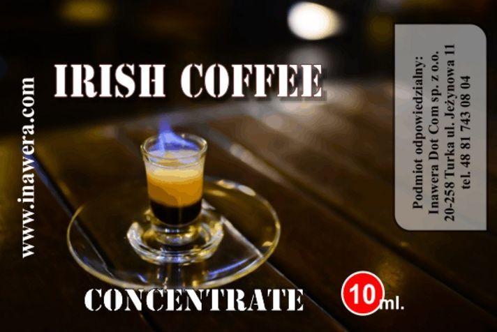 IW Irish Coffee 10ml