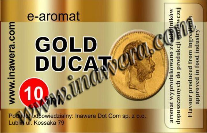 IW Tobacco Gold Ducat 10ml