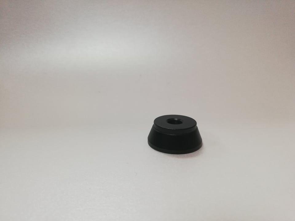 mini RBA stand black 19mm