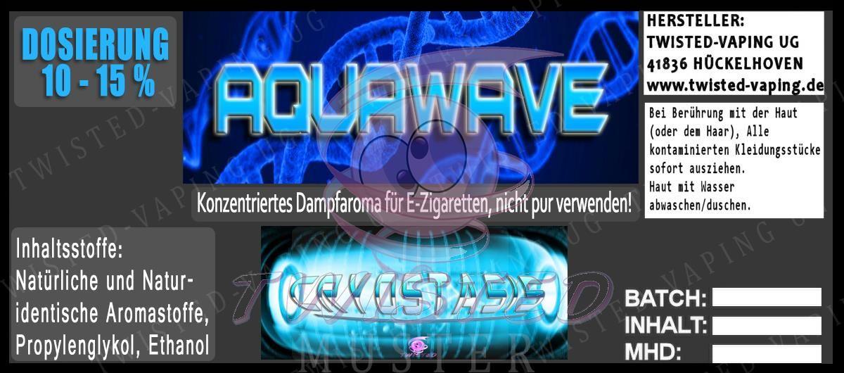 TFCR Aquawave 10ml