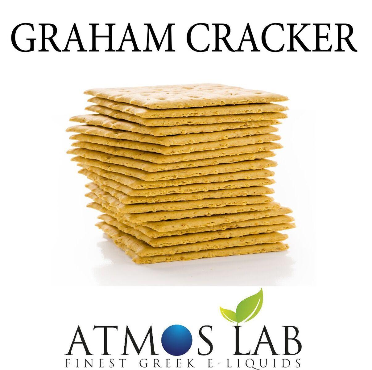 AL Graham Cracker 10ml