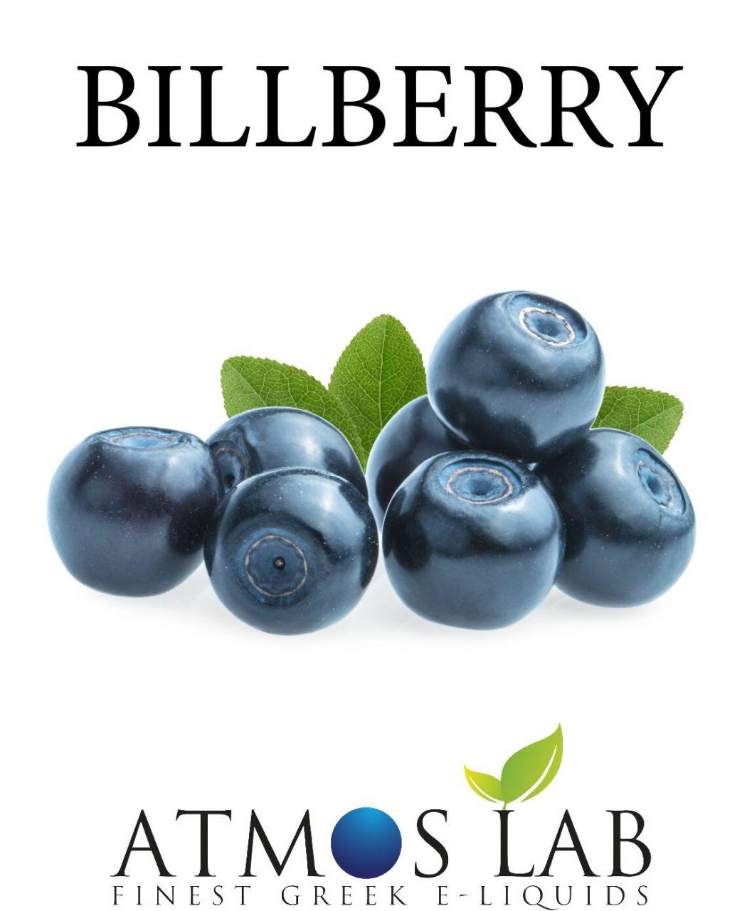 AL Bilberry 10ml