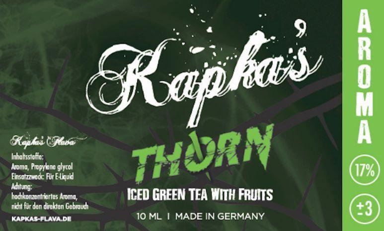 KF Thorn 10ml