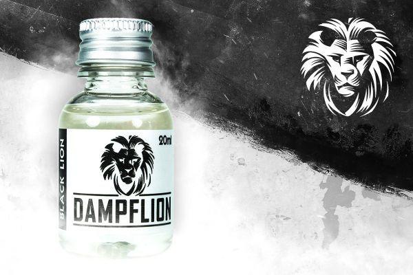 DL Black Lion 20ml