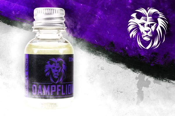 DL Purple Lion 20ml