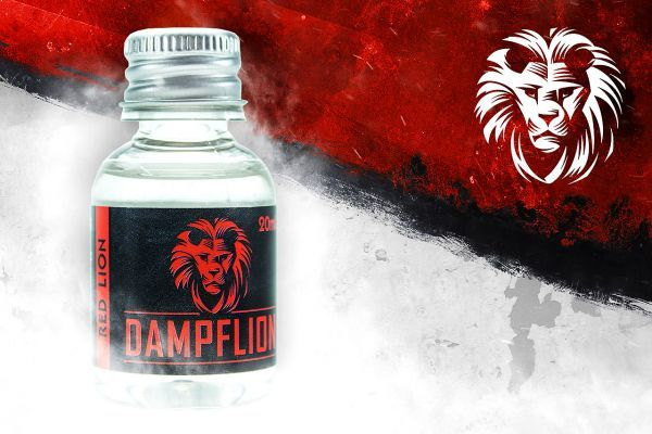 DL Red Lion 20ml