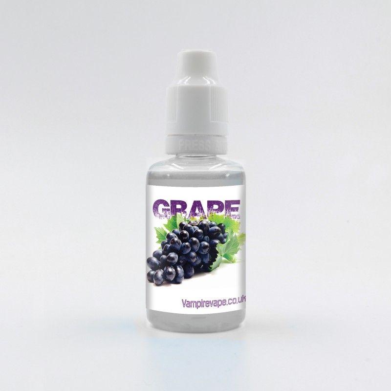 VV Grape 30ml