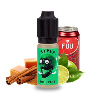 FUU Syrup Dr. Pépére 10ml