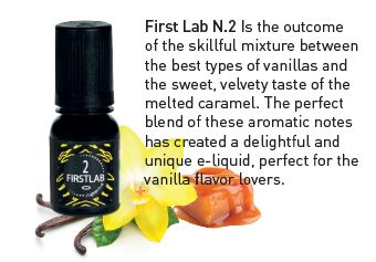 Se First Lab No.2 10ml
