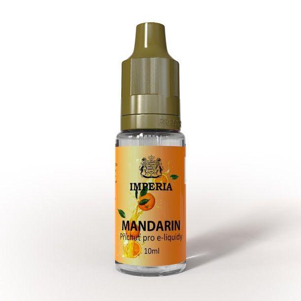 IP Mandarin 10ml