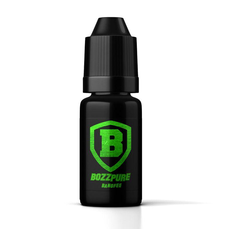 BP Banoffee 10ml