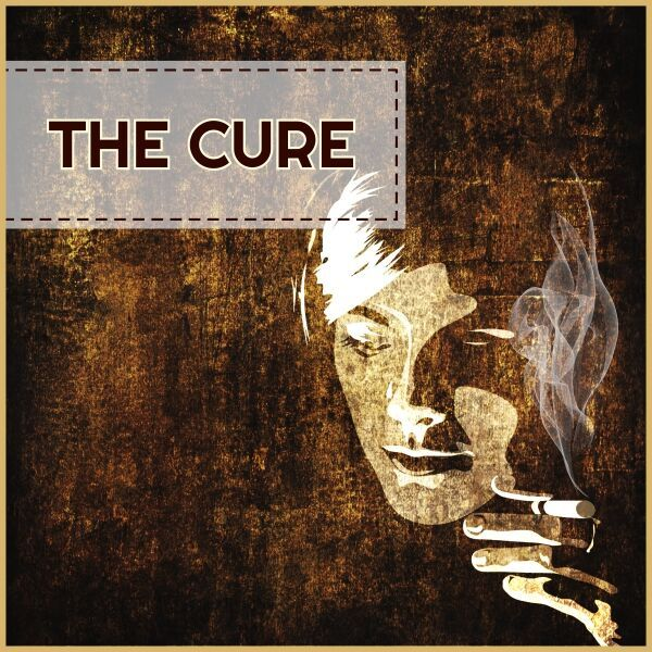 MJ The Cure