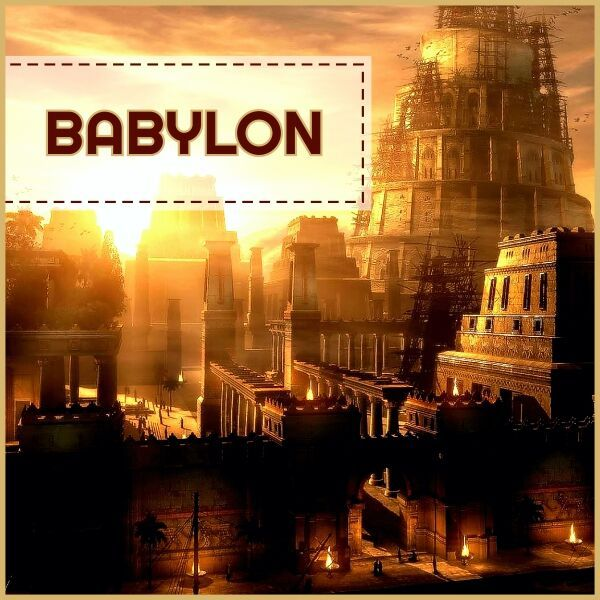 MJ Babylon