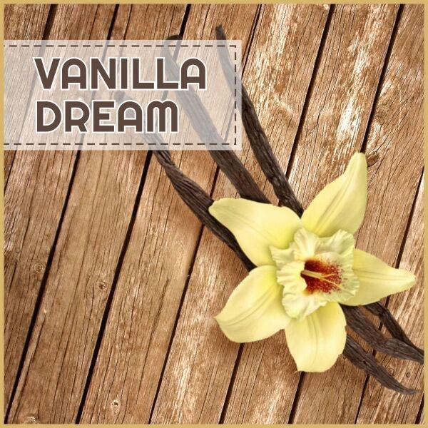 MJ Vanilla Dream