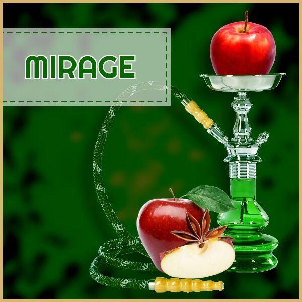 MJ Mirage