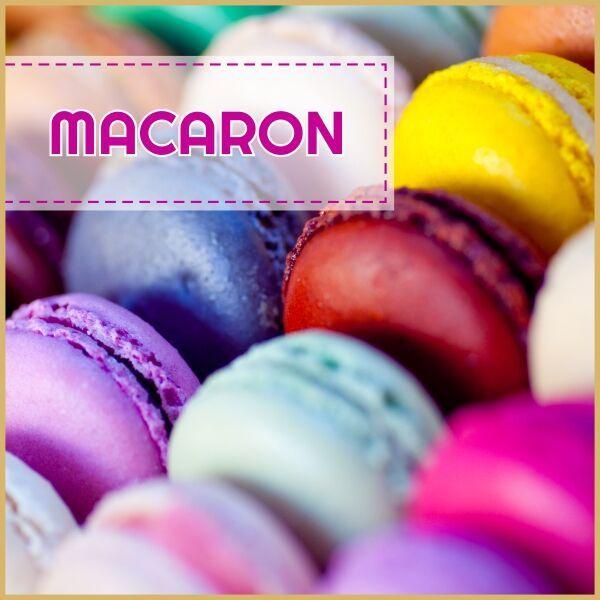 MJ Macaron