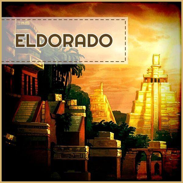MJ Eldorado