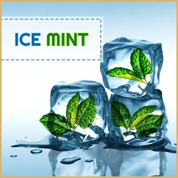 MJ Ice Mint