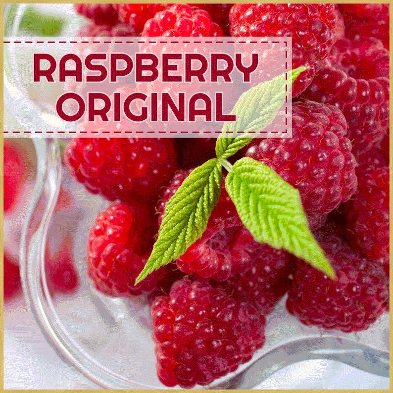 MJ Raspberry Original