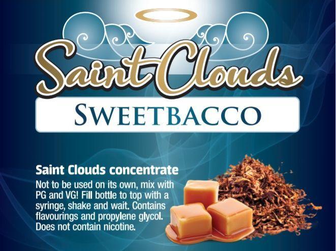 SC Sweetbacco 9ml