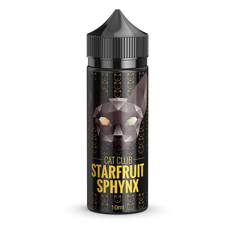 CC Starfruit Sphynx