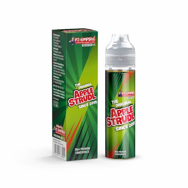 PJ Apple Strudl 30ml SnV