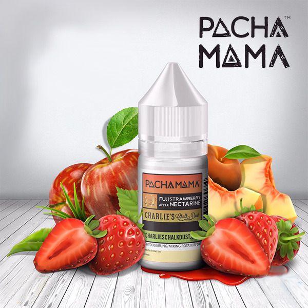 CCD PM Fuji Apple, Strawberry, Nectarine 30ml