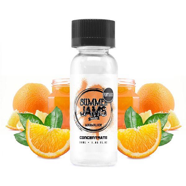 JJ Summer Marmalade 30ml