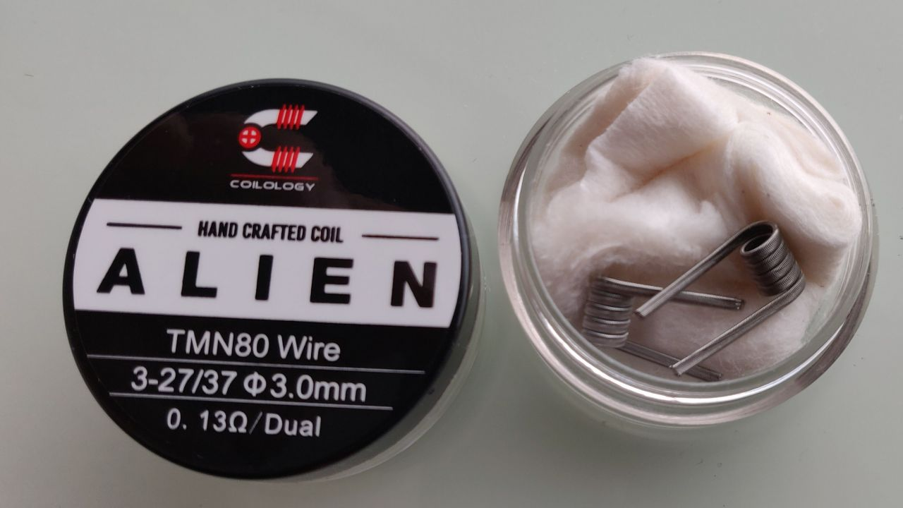2db Coilology TMN80 Alien d3,0mm 2db