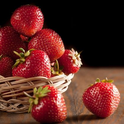 AL Strawberry Sliced 10ml