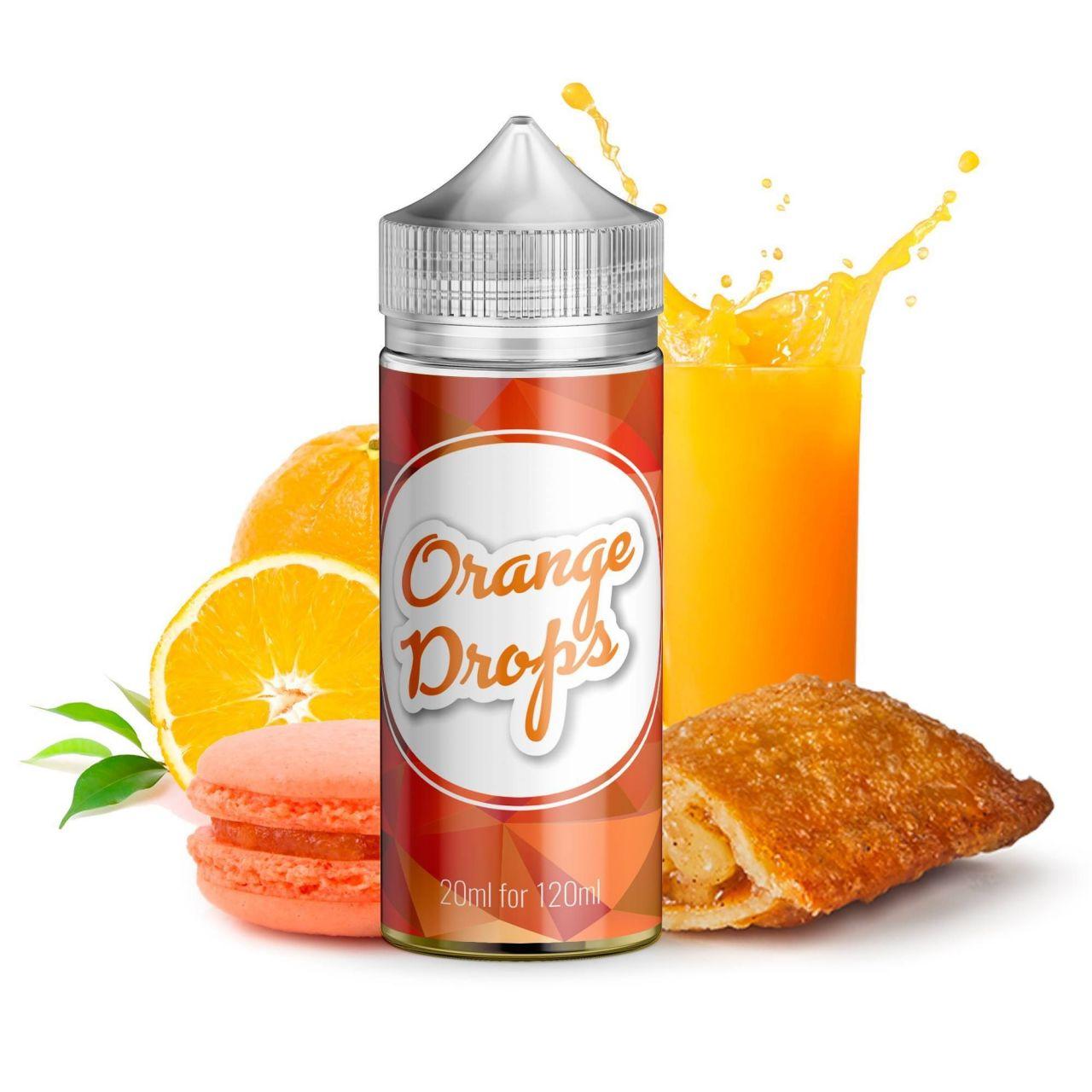 Inf Orange Drops