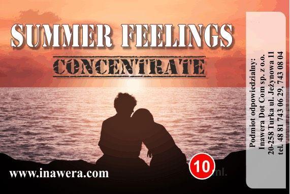 IW Summer Feelings 10ml